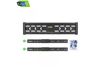 Kaloc Adjustable LCD TV Wall Mount Tilt Bracket for 32~55 inch - E2-T