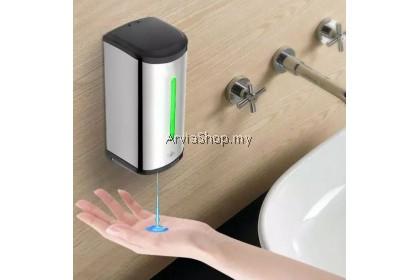 Auto Hand Sanitizer